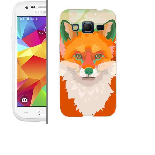 Husa_Samsung_Galaxy_Core_Prime_G360F_Silicon_Gel_Tpu_Model_Desen_Vulpe