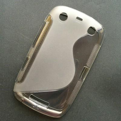 Husa_BlackBerry_Curve_9380_Silicon_Gel_TPU_S-Line_Gri