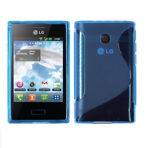 Husa_Gel_Silicon_LG_E400_Optimus_L3_Model_S_Albastra