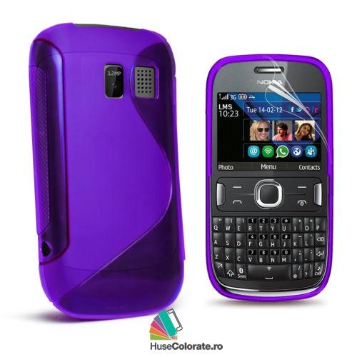 Husa_Gel_Silicon_Nokia_Asha_302_Model_S_Mov