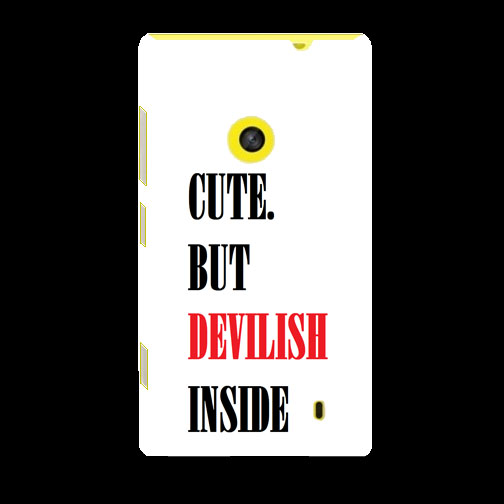 Husa_Nokia_Lumia_520_Plastic_Slim_Model_Cute_But_Devilish_Inside
