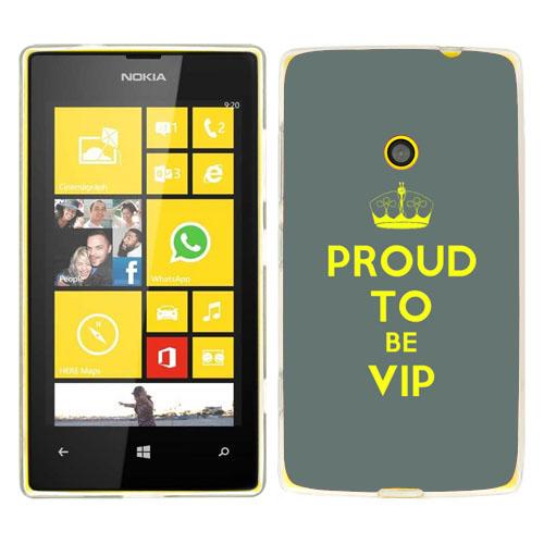 Husa_Nokia_Lumia_520_Silicon_Gel_Tpu_Model_Vip