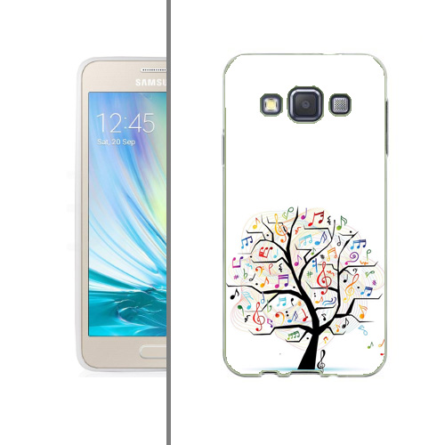 Husa_Samsung_Galaxy_A3_Silicon_Gel_Tpu_Model_Music_Tree