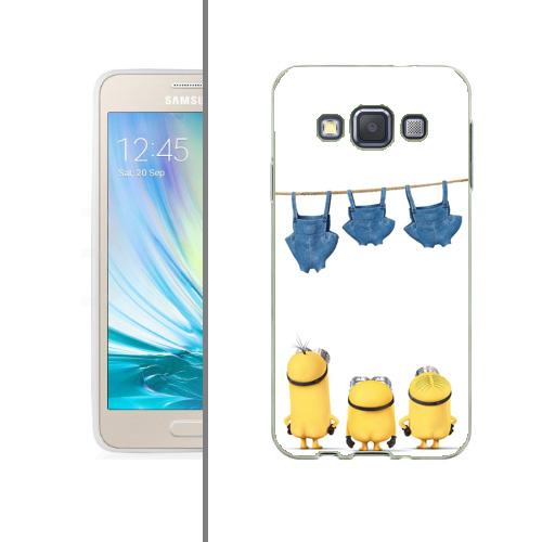 Husa_Samsung_Galaxy_A3_Silicon_Gel_Tpu_Model_Naked_Minions
