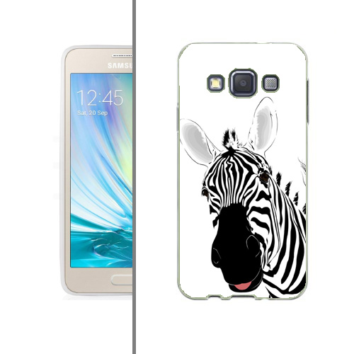 Husa_Samsung_Galaxy_A3_Silicon_Gel_Tpu_Model_Zebra_Desenata