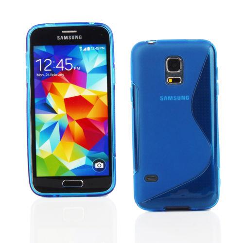 Husa_Samsung_Galaxy_S5_Mini_G800F_Silicon_Gel_Tpu_S-Line_Albastra