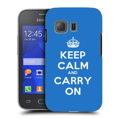 Husa_Samsung_Galaxy_Young_2_G130_Silicon_Gel_Tpu_Model_Keep_Calm_Carry_On