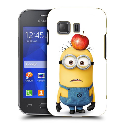 Husa_Samsung_Galaxy_Young_2_G130_Silicon_Gel_Tpu_Model_Minions