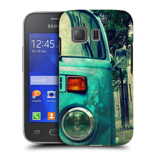 Husa_Samsung_Galaxy_Young_2_G130_Silicon_Gel_Tpu_Model_Vintage_Car