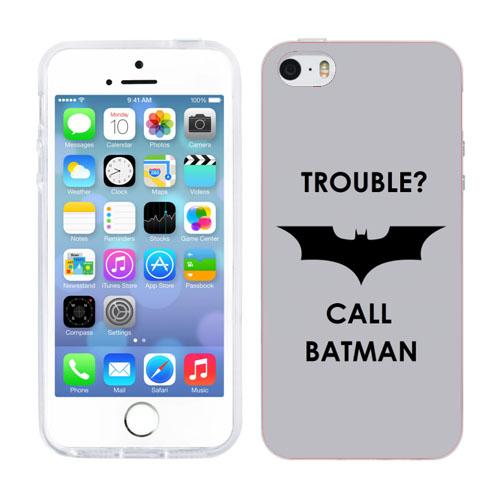 husa iphone 5s iphone 5 silicon gel tpu model batman husecolorate ro