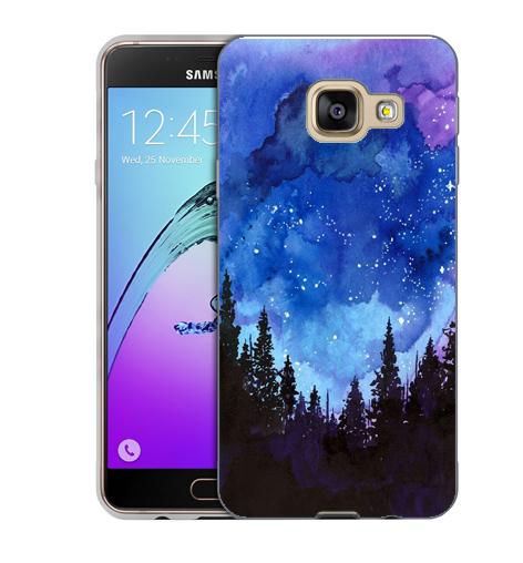 Husa-Samsung-Galaxy-A5-2016-A510-Silicon-Gel-Tpu-Model-Night-Forest