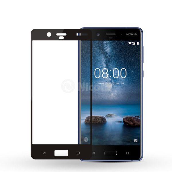 Sticla Full Nokia 8