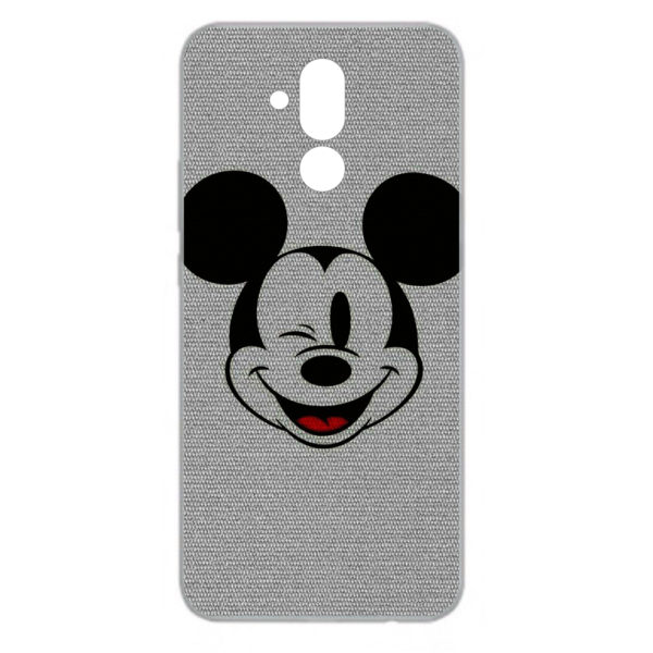 Husa-Huawei-Mate-20-Lite-Silicon-Gel-Tpu-Model-Mickey