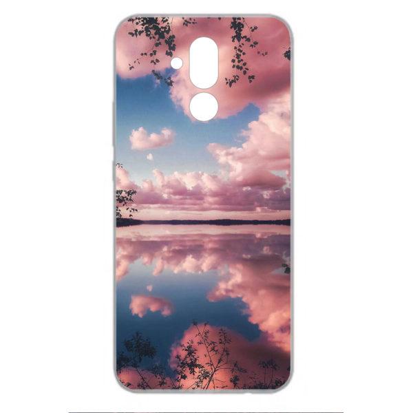 Husa-Huawei-Mate-20-Lite-Silicon-Gel-Tpu-Model-Pink-Clouds