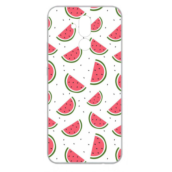 Husa-Huawei-Mate-20-Lite-Silicon-Gel-Tpu-Model-Watermelons-Pattern