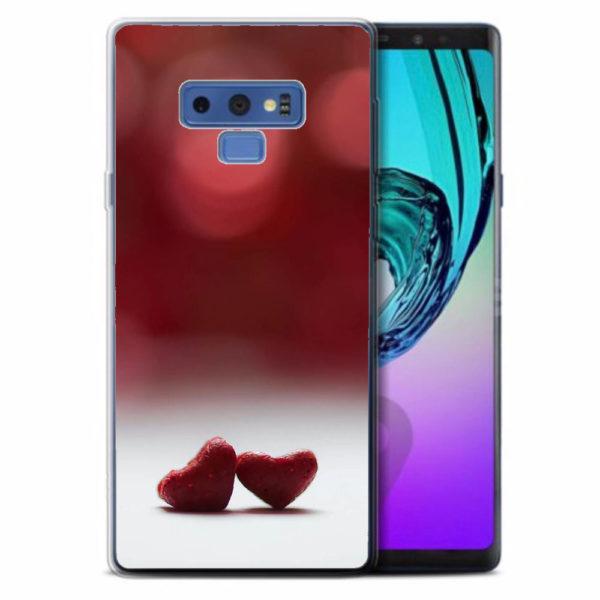 Husa-Samsung-Galaxy-Note-9-Silicon-Gel-Tpu-Model-Little-Hearts