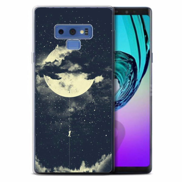 Husa-Samsung-Galaxy-Note-9-Silicon-Gel-Tpu-Model-Moon-Climbing
