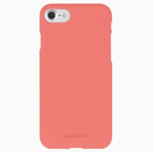 Husa-iPhone-7-sau-iPhone-8-Mercury-Goospery-Soft-Feeling-Silicon-Pink