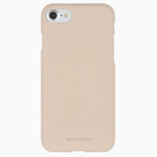 Husa-iPhone-7-sau-iPhone-8-Mercury-Goospery-Soft-Feeling-Silicon-Pink-Sand
