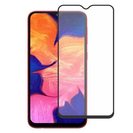 Folie Sticla 5D Full Black Samsung A10 A20 A30 A40 A50 A70 M20 Full Glue