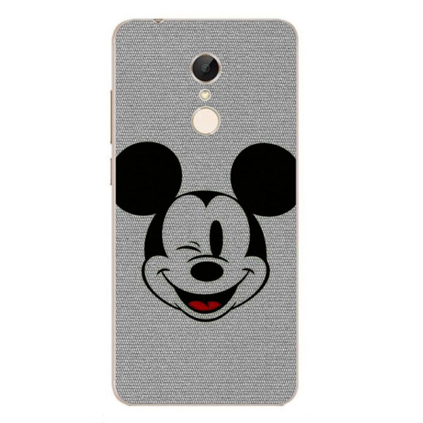 Husa-Xiaomi-Redmi-5-Plus-Silicon-Gel-Tpu-Model-Mickey