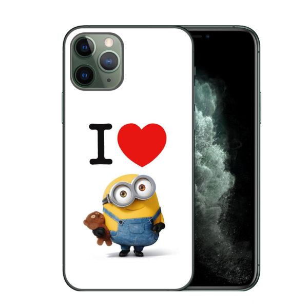 Husa-iPhone-11-Pro-Max-Silicon-Gel-Tpu-Model-I-Love-Minions