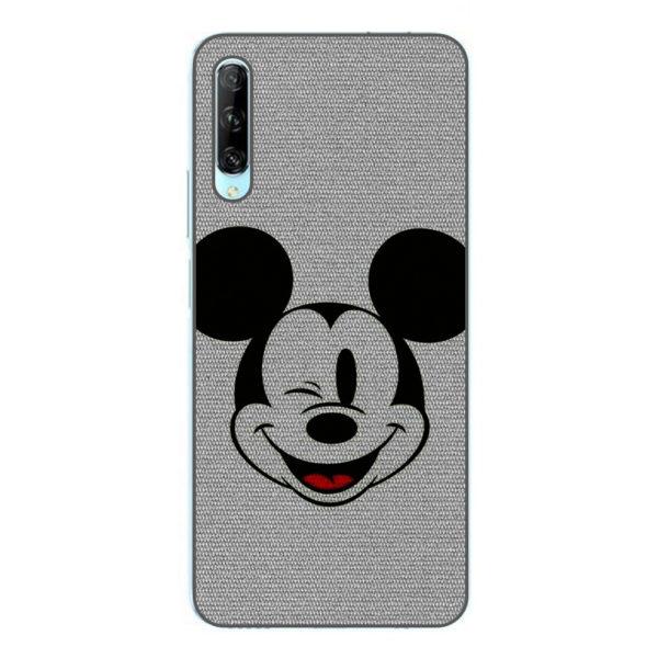 Husa-Huawei-P-Smart-Pro-Silicon-Gel-Tpu-Model-Mickey