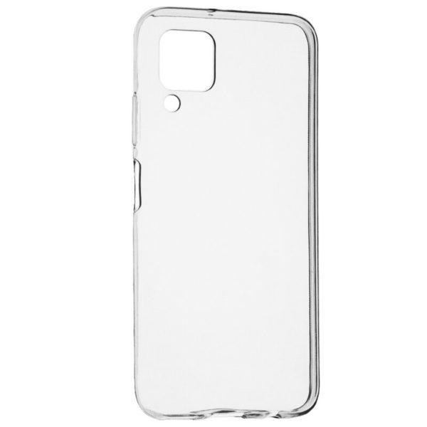Husa Huawei P40 Lite Transparenta Slim 0.5mm Silicon TPU