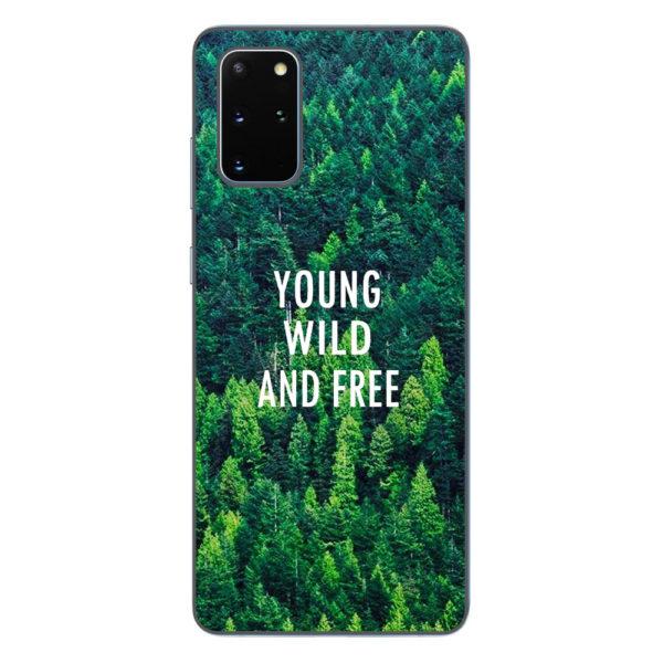 Husa-Samsung-Galaxy-S20-Plus-Silicon-Gel-Tpu-Model-Wild-and-Free