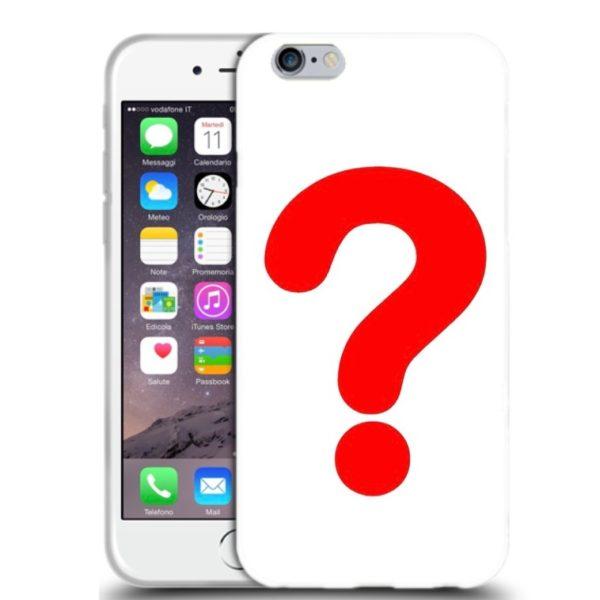 Pachet Promo Husa iPhone 6S sau iPhone 6 Set de 5 Bucati Aleatoriu