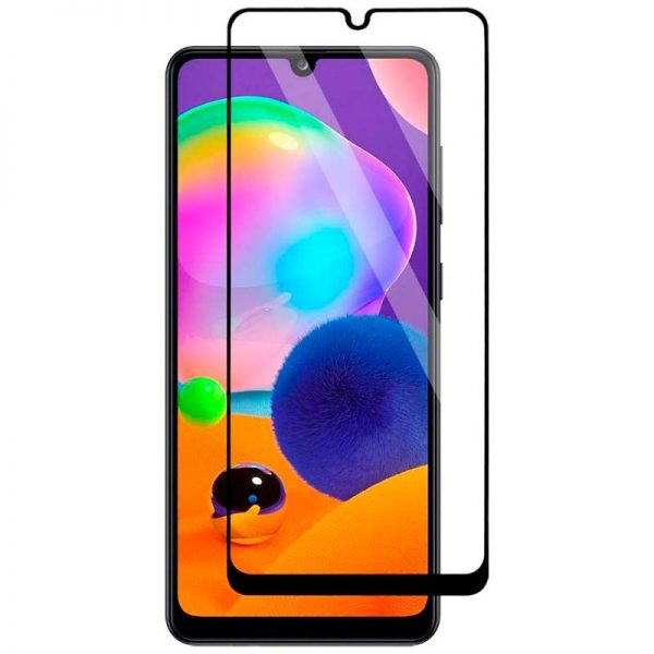 Folie Sticla Full 5D Samsung Galaxy A31