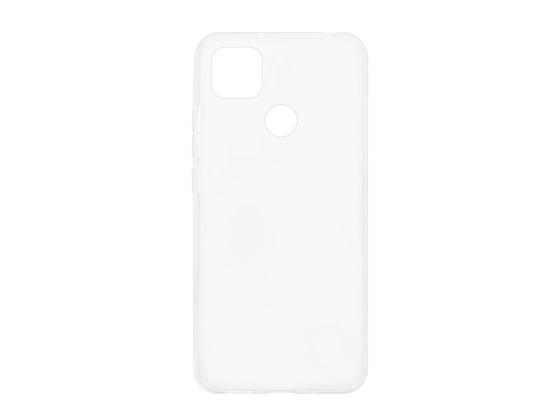 Husa Transparenta Slim Xiaomi Redmi 9C NFC 0.5mm Silicon