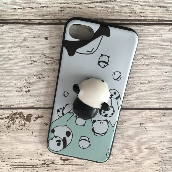 Husa-iPhone-7-sau-iPhone-8-sau-iPhone-SE-2020-Silicon-Squishi-3D-Pisicuta-Panda