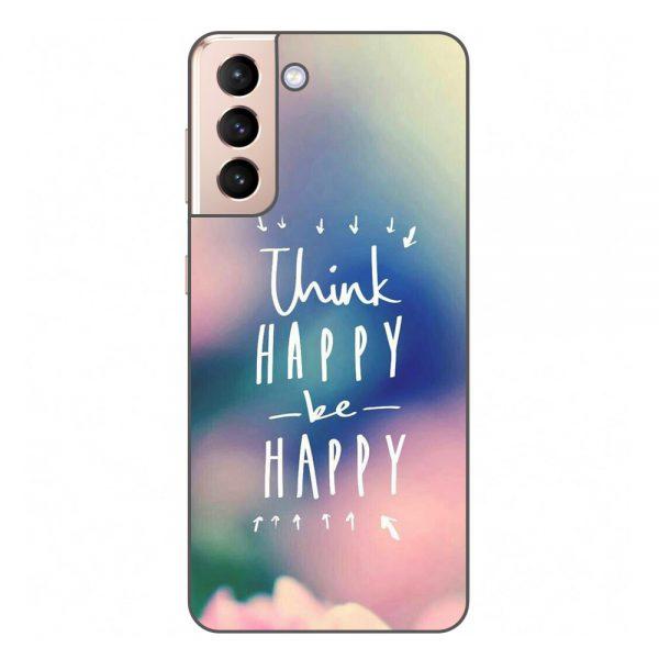 Husa-Samsung-Galaxy-S21-Plus-Silicon-Gel-Tpu-Model-Think-Positive