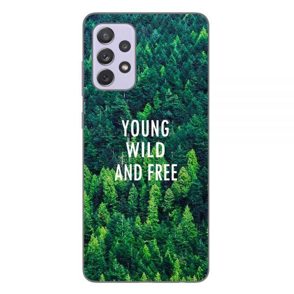 Husa-Samsung-Galaxy-A72-5G-Silicon-Gel-Tpu-Model-Wild-and-Free