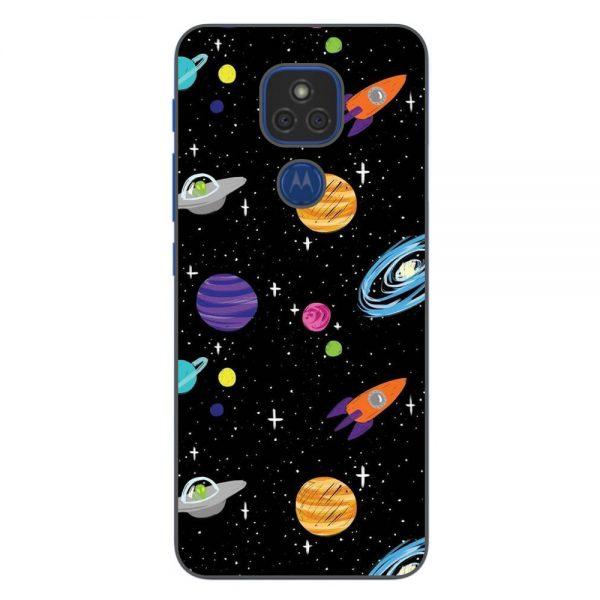 Husa-Motorola-Moto-G9-Play-Silicon-Gel-Tpu-Model-Space-Pattern